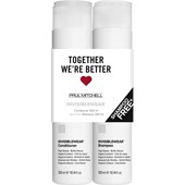 Paul Mitchell - Sets -