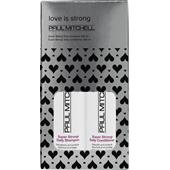 Paul Mitchell - Sets - Strength Holiday Gift Set Duo