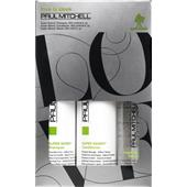 Paul Mitchell - Smoothing - The Art of Sleek