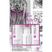 Paul Mitchell - Strength - Feel The Magic Geschenkset