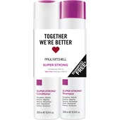 Paul Mitchell - Strength -
