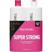 Paul Mitchell - Strength - Duo Pack