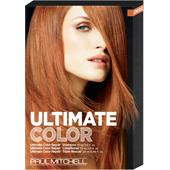 Paul Mitchell - Ultimate Color Repair - Ultimate Color Set