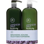 Paul Mitchell - Tea Tree Lavender Mint - Gift set