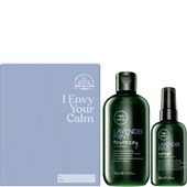 Paul Mitchell - Tea Tree Lavender Mint - Conjunto de oferta