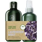 Paul Mitchell - Tea Tree Lavender Mint - Save On Duo Set
