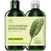 Paul Mitchell - Tea Tree Lemon Sage -