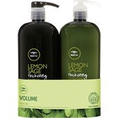 Paul Mitchell - Tea Tree Lemon Sage - Save Big On Duo