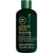 Paul Mitchell - Tea Tree Lemon Sage - Shampoo ispessente