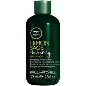Paul Mitchell - Tea Tree Lemon Sage - Shampoo ispessente