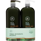 Paul Mitchell - Tea Tree Special Color - Gift set