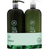 Paul Mitchell - Tea Tree Special - Save Big On Duo Set