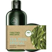 Paul Mitchell - Tea Tree Special - Save On Duo