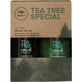 Paul Mitchell - Tea Tree Special - Tea Tree Special Gift Set