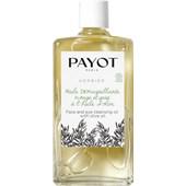 Payot - Herbier - Huile Dèmaquillante Visage et Yeux à L'Huile L'Olive