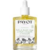 Payot - Herbier - Huile de Beauté Visage à L'Huile Essentielle d'Immortelle