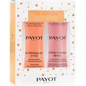 Payot - Les Démaquillantes - Duo D'Tox