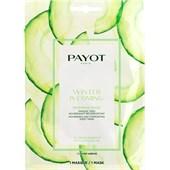 Payot - Morning Masks - Winter Is Coming Sheet Mask