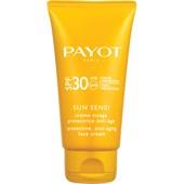 Payot - Sun Sensi - Anti-Aging Sonnenschutz Crème Visage