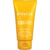 Payot - Sun Sensi - Anti-Aging Solskydd Crème Visage