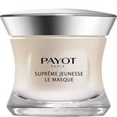 Payot - Suprême Jeunesse - Le Masque