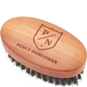 Percy Nobleman - Bartpflege Tools - Beard Brush