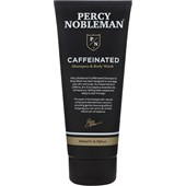 Percy Nobleman - Haarpflege - Caffeinated Shampoo & Body Wash