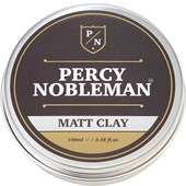 Percy Nobleman - Hair care - Matt Clay