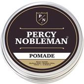 Percy Nobleman - Haarpflege - Pomade