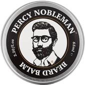 Percy Nobleman - Bartpflege - Beard Balm