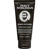Percy Nobleman - Bartpflege - Beard Softener
