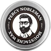 Percy Nobleman - Bartpflege - Moustache Wax