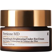 Perricone MD - Augenpflege - Essential Fx Acyl-Glutathione Smoothing & Brightening Under-Eye-Cream