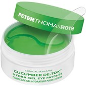 Peter Thomas Roth - Cucumber De-Tox - Hydra Gel Eye Patches