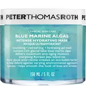 Peter Thomas Roth - Gesicht - Blue Marine Algae Intense Hydrating Mask
