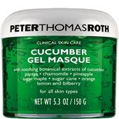 Peter Thomas Roth - Ansigt - Cucumber Gel Masque