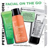 Peter Thomas Roth - Gesicht - Facial On The Go Kit