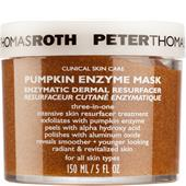 Peter Thomas Roth - Masques - Pumpkin Enzyme Mask