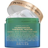 Peter Thomas Roth - Hungarian Thermal Water - Mineral-Rich Atomic Heat Mask