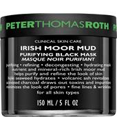 Peter Thomas Roth - Irish Moor Mud - Purifying Black Mask