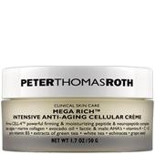 Peter Thomas Roth - Mega-Rich - Face Anti-Aging Cellular Cream