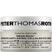 Peter Thomas Roth - Mega-Rich - Mega Rich Intensive Anti-Ageing Cellular Eye Cream