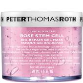 Peter Thomas Roth - Rose Stem Cell - Cellula staminale di rosa Maschera gel Bio-Repair