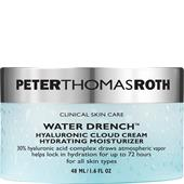 Peter Thomas Roth - Water Drench - Hyaluronic Cloud Cream Hydrating Moisturizer