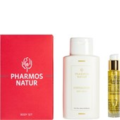 Pharmos Natur - Körperpflege - Geschenkset