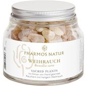 Pharmos Natur - Körperpflege - Weihrauch aus dem Oman