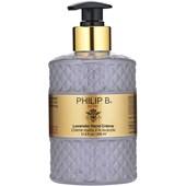 Philip B - Face - Lavender Hand Crème