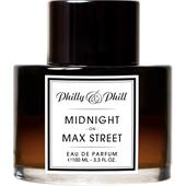 Philly & Phill - Midnight on Max Street - Eau de Parfum Spray