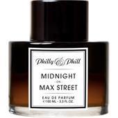 Philly & Phill - Midnight on Max Street - Eau de Parfum Spray