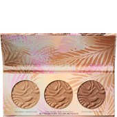 Physicians Formula - Bronzer & Highlighter - Glow Face Palette